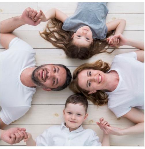 psicomotricidad en familia