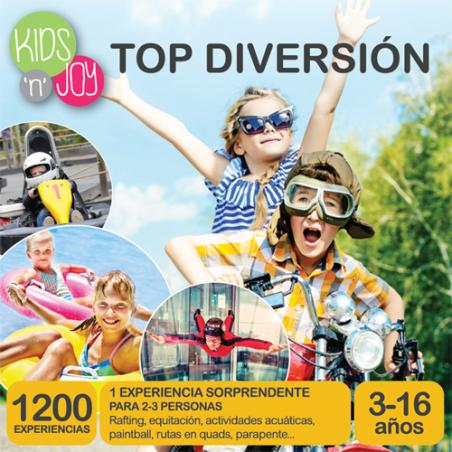 epack top diversion