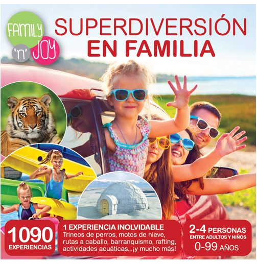 epack superdiversion en familia