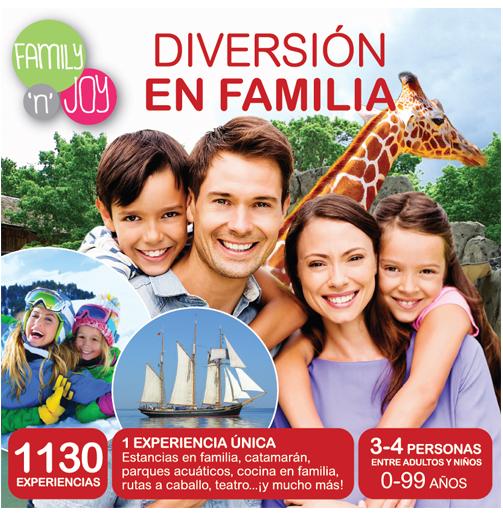 epack diversion en familia