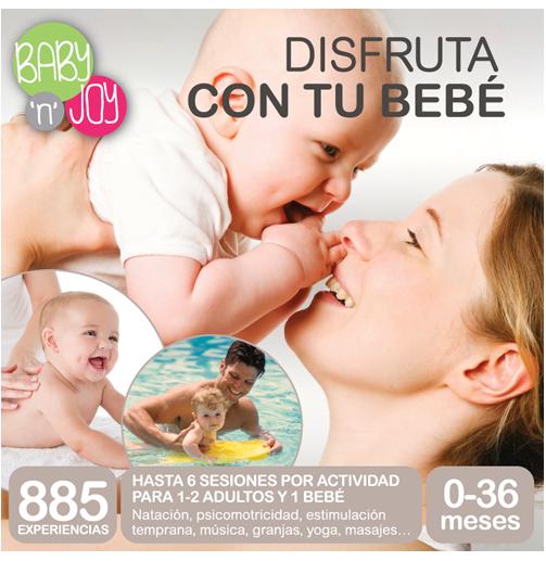 epack disfruta con tu bebe