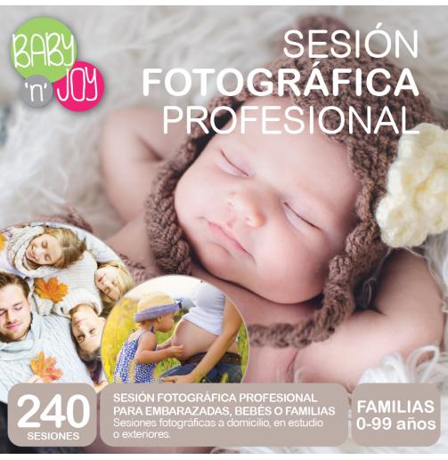 epack sesion fotografica profesional