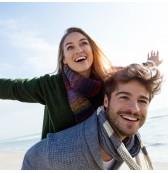 estancia en parejas