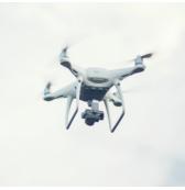 pilotaje de drones
