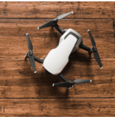 Curso online dron