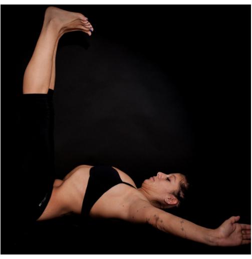 4 Clases personales de yoga...