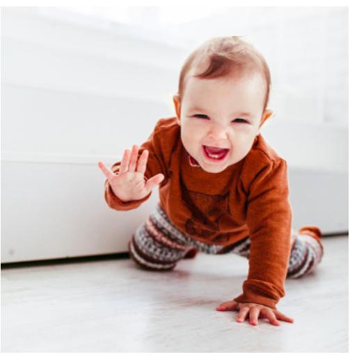 Curso Estimulación temprana