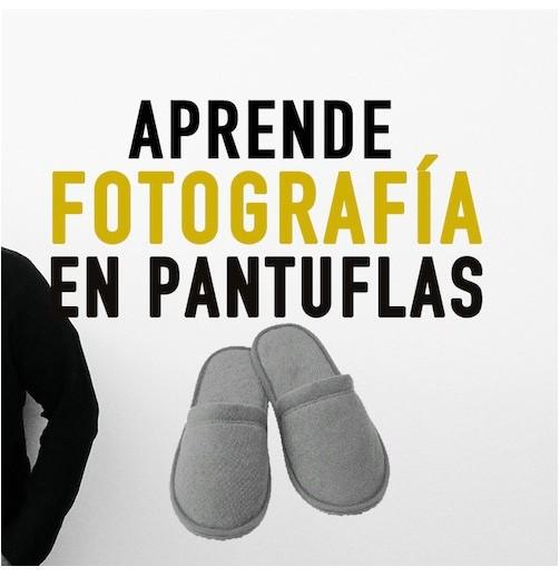 Aprende Fotografía en...
