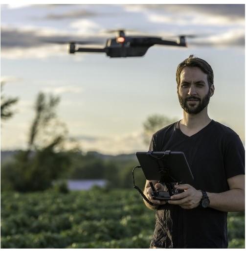 Curso de Piloto de Dron desde casa