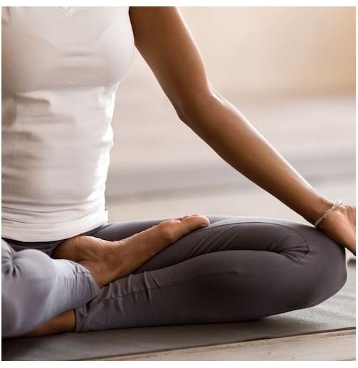 Clase personal de Yoga o...