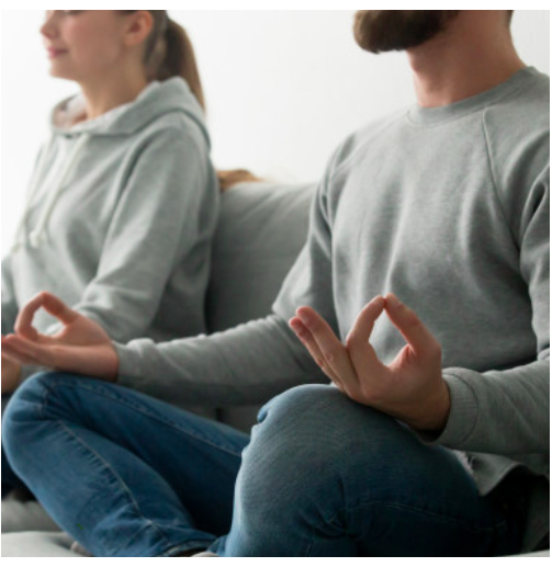 Clase personal de Mindfulness