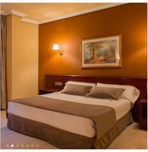 Hotel Imperial Atiram****