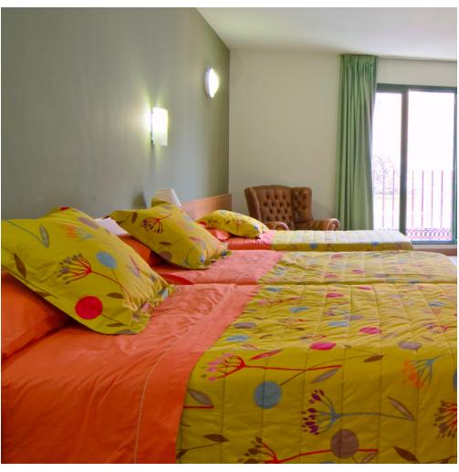 Hotel Pinxo***