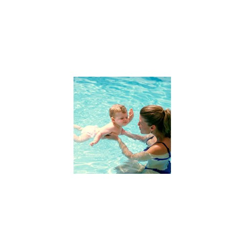 Actividad acuática para...
