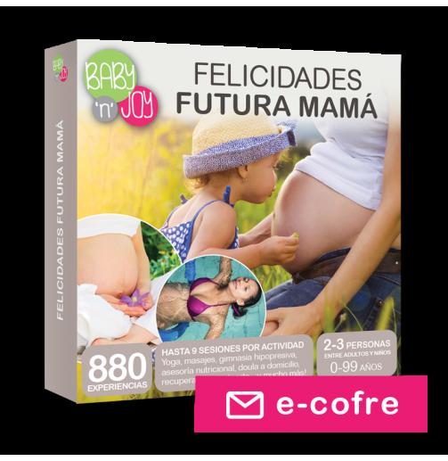 ePack - FELICIDADES FUTURA...