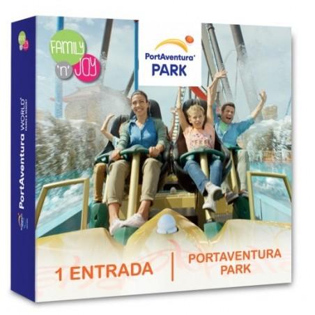 Parque atracciones Barcelona