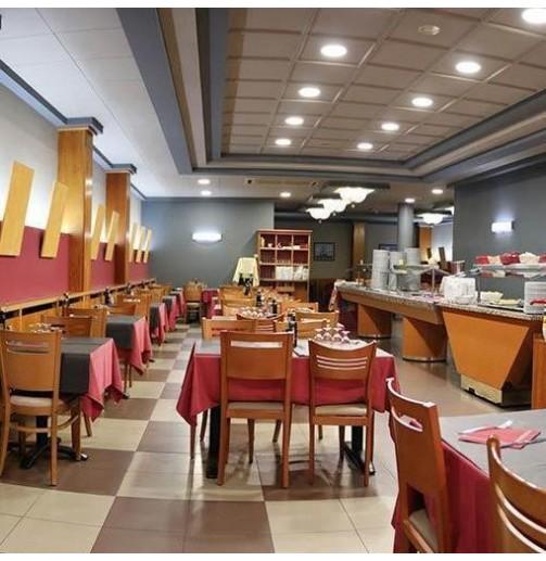 buffet hotel Ciutadella