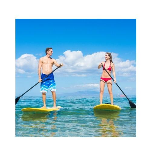Bautizo de paddle surf
