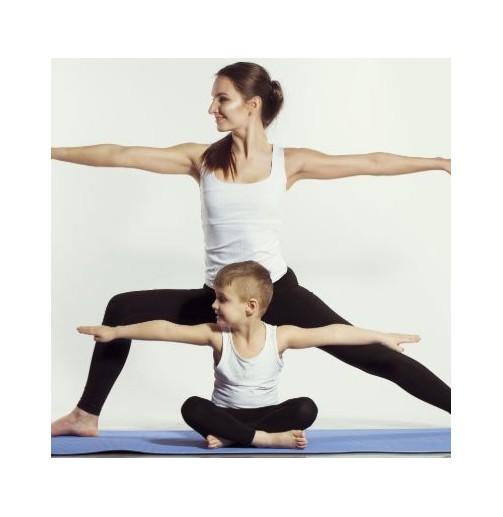 Pilates dúo