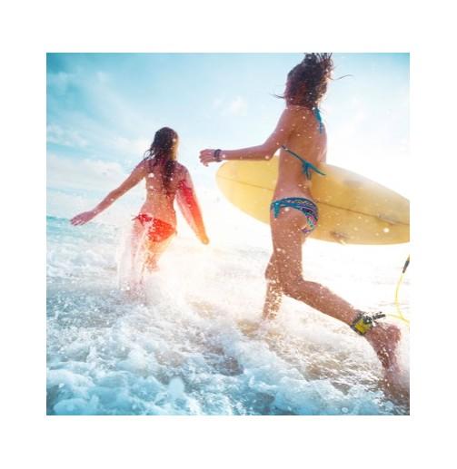 Curso de 3 días de surf