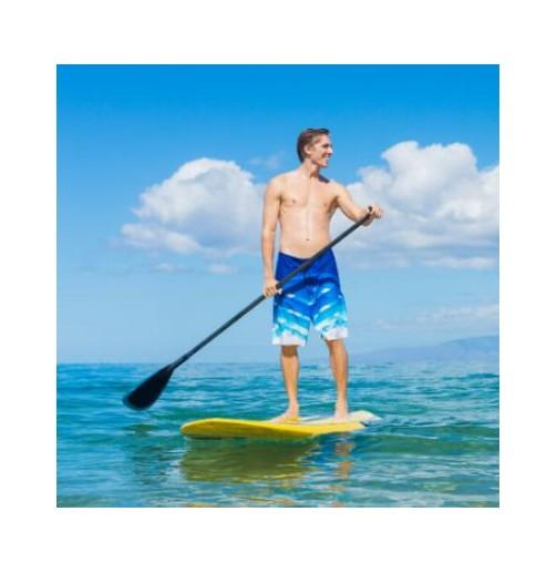Curso de 3 días de paddle surf