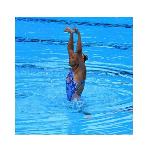 Iniciación a la natación...