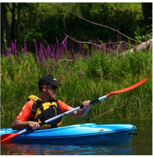 Kayak individual para 1...