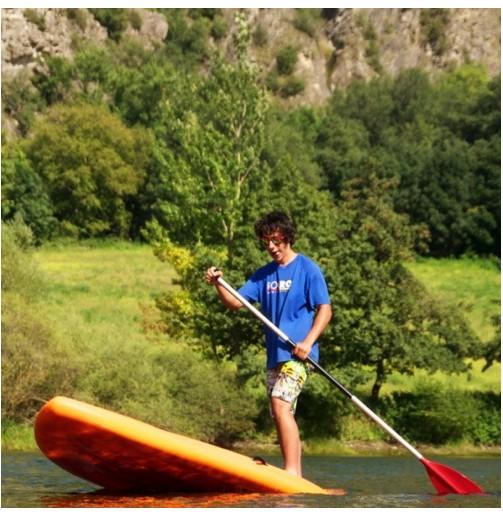 Paddle Surf para 4 personas