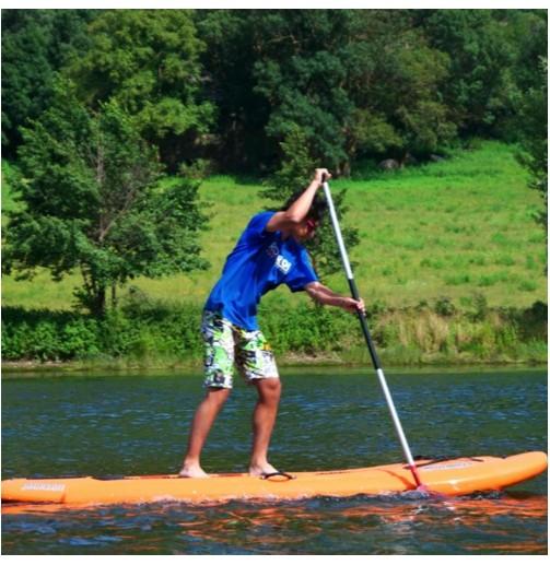 Paddle Surf para 3 personas