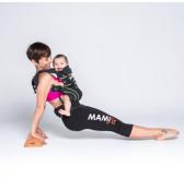 gimnasia online con bebé