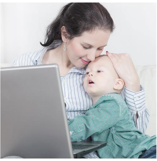 consulta pediatrica online